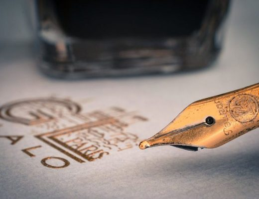 traditional skills such as calligraphy and Embroidery