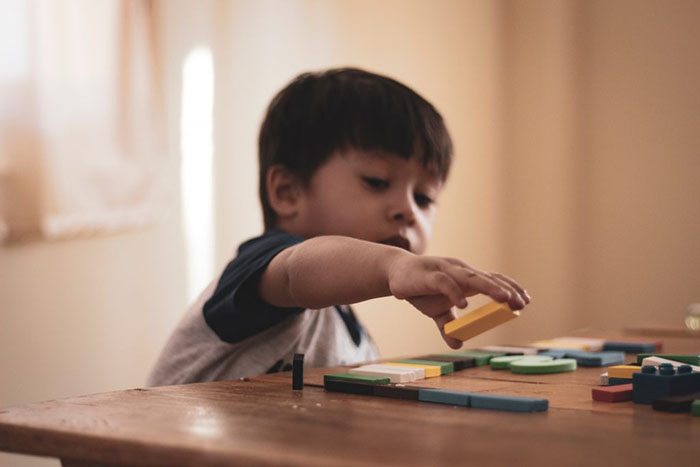 Traditional children's hobbies